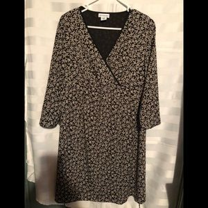 Motherhood Dress Size L